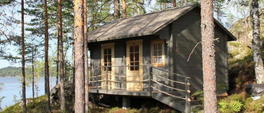 Camping Cabin Kits