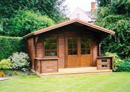 Skandia Cabin Kit