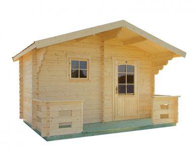 Sauna 1E Kit