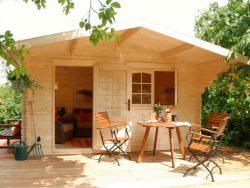 Escape Cabin Kit