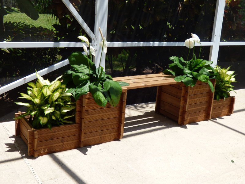 Planter Boxes Archives Bzbcabinsandoutdoors