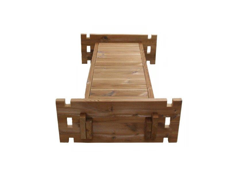 Wooden Bench Kit ~ Wooden planter box kits by bzbcabinsandoutdoors