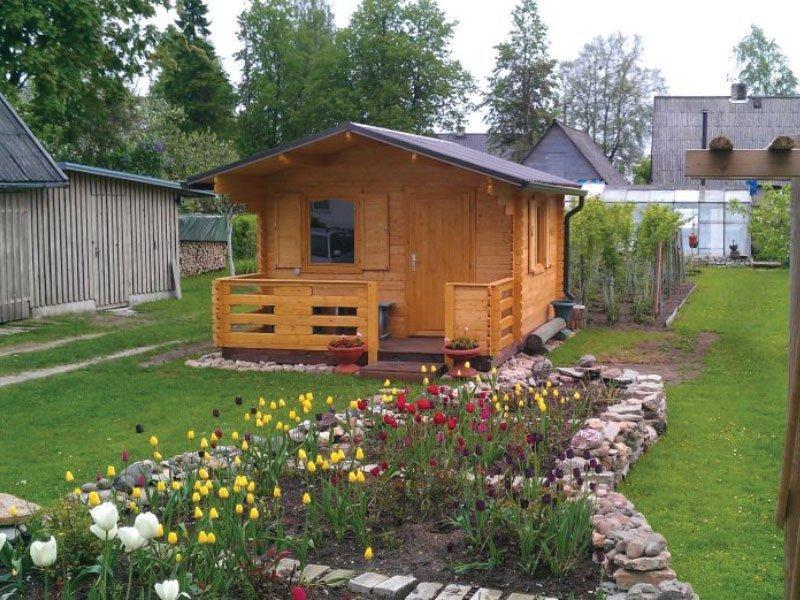 Diy Small Log Cabin Kit Cascade Bzbcabinsandoutdoors