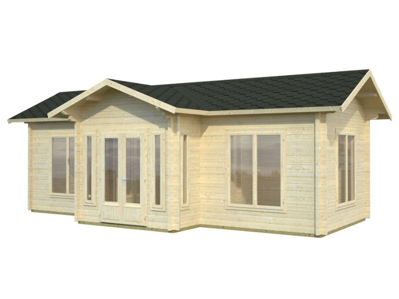 Large over 250 sq ft archives bzbcabinsandoutdoors for Large log cabin kits