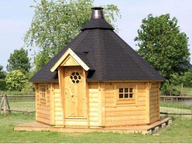 BBQ hut kaylee