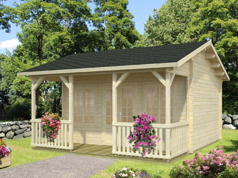 Diy Small Log Cabin Kit And Wooden Cabin Kits For Sale