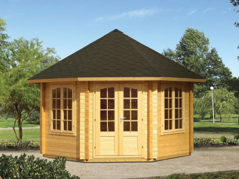 Garden Pavilion Kit