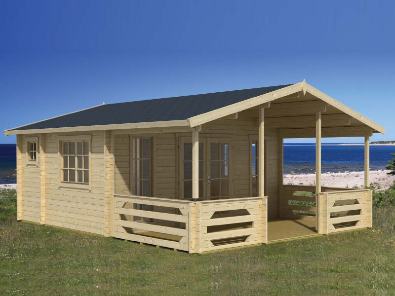 Riverpoint cabin kit bzbcabinsandoutdoors for 4 bedroom log cabin kits for sale