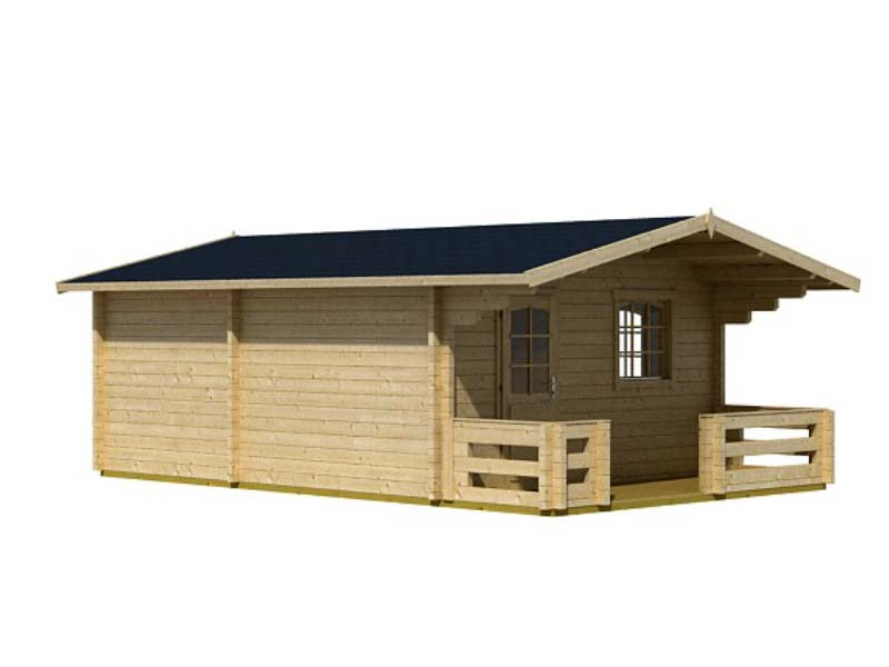 Meadowlane Cabin Kit Bzb Cabins And Outdoors