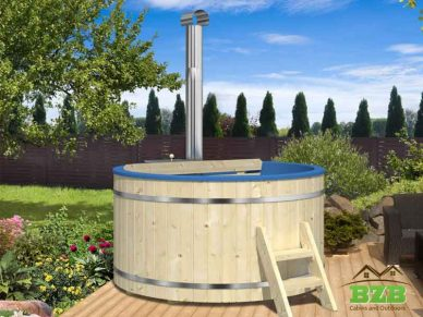 Outdoors Hot Tub I 170