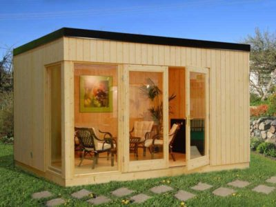 Cabin And Sauna Bzbcabinsandoutdoors - Backyard cabin kits