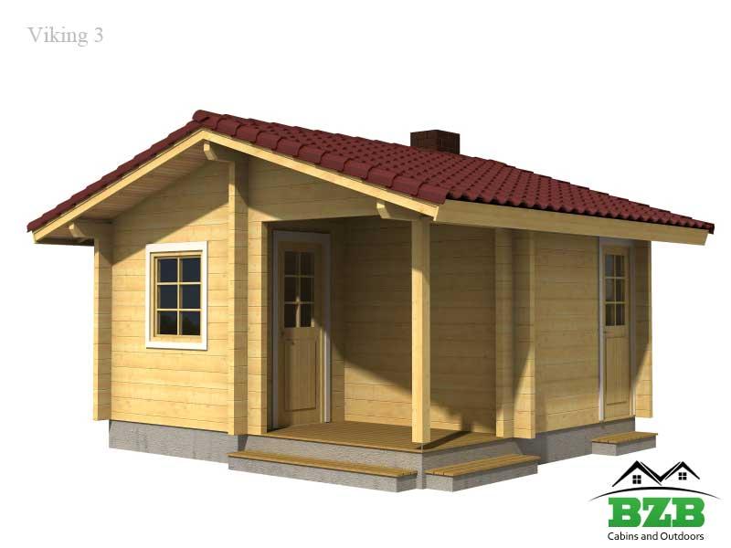 Prefab Wooden Sauna Kit Bzbcabinsandoutdoors Net
