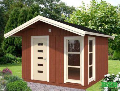 Modular Panel Cabin Kit Zion1