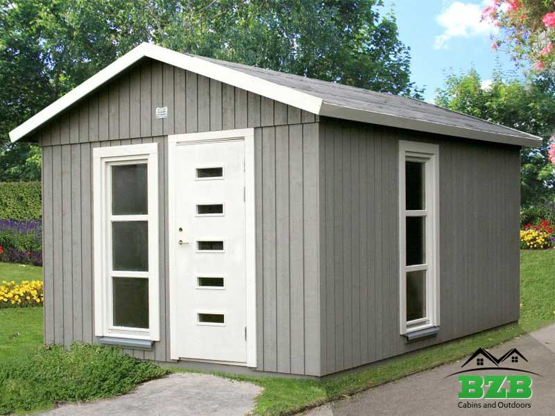 Diy Small Log Cabin Kit Bluebell Wooden Cabin Kits For Sale