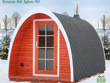 Outdoor Diy Sauna Kits For Sale Bzb Cabins