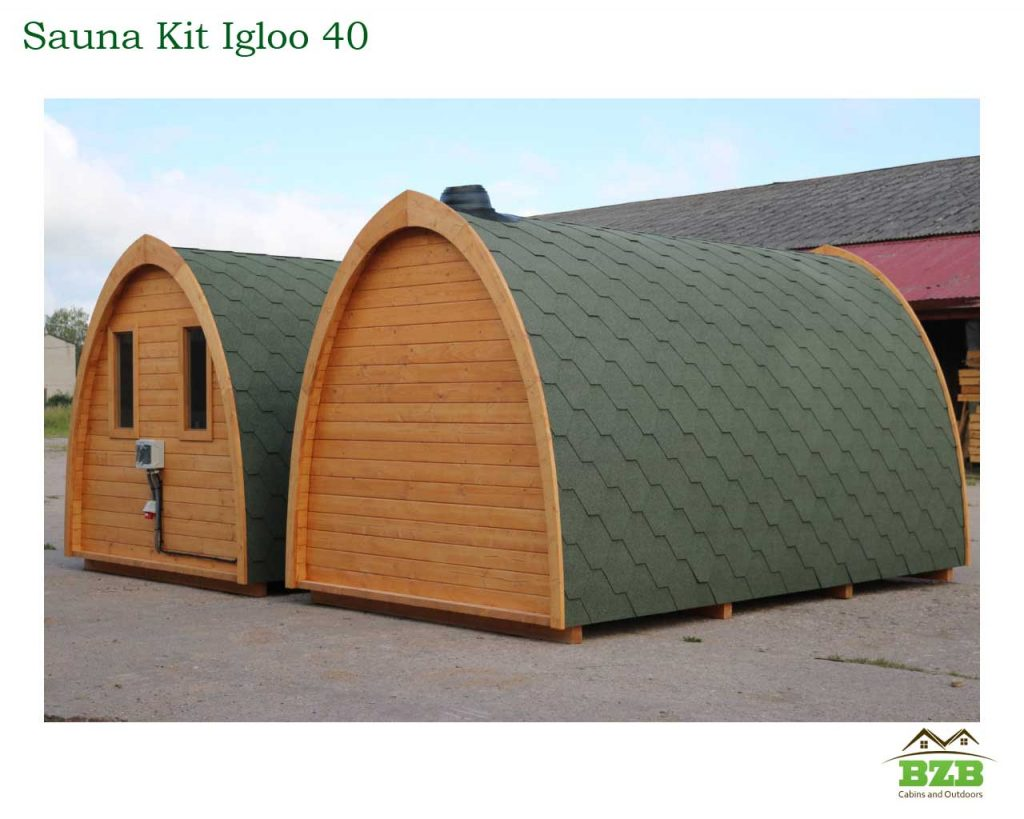 Sauna-Kit-Igloo-Back-Wall-Options