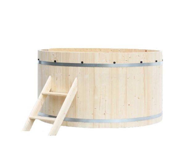 Cold plunge tub 170