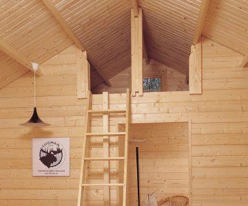 Countryside Loft
