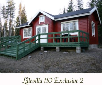 Lillevilla-Exclusive