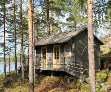 Cabin Kit
