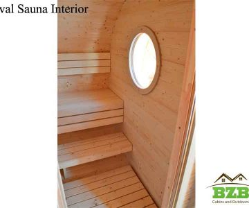 Oval-Sauna-Interior