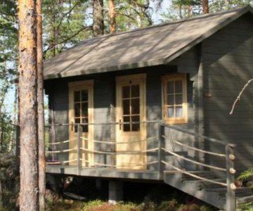 Camping Cabin Kit